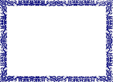 Decorative Borders by 15 Fancy Vector Borders Images Free Vector Decorative