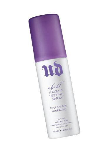 Spray Wajah Nyx make up tahan lama