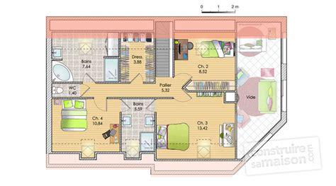 Jeux De Construction De Villa 2779 by Une Maison 224 L Architecture Atypique D 233 Du Plan De