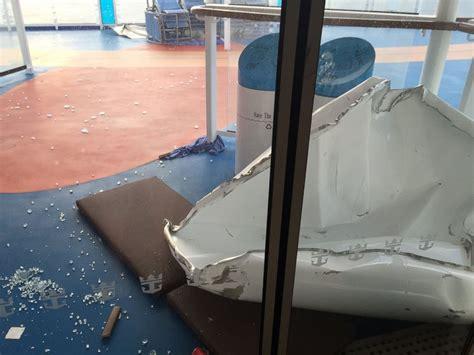 royal caribbean passenger recounts terrifying 12 hours on ntsb considering investigation into royal caribbean cruise