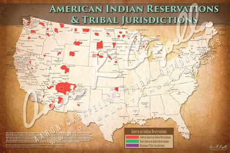 american reservations map american indian reservation map