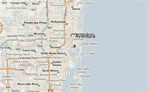 aventura location guide