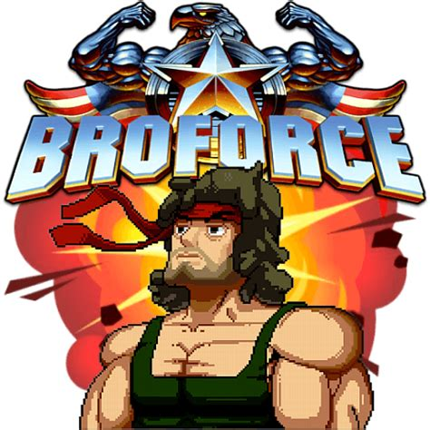 broforce full version crack hardrawgathering be green