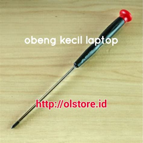 Sale Obeng jual obeng plus untuk laptop jual obeng plus ujung magnet olstore