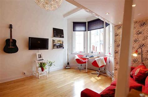 cool studio apartment ideas cool studio apartment design project 4 gallery