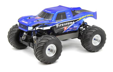 bigfoot king of the monster trucks 100 bigfoot 4 monster truck winter showroom