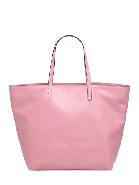 Totebag Flowly Flower lyst valentino flower embellished leather tote bag in pink