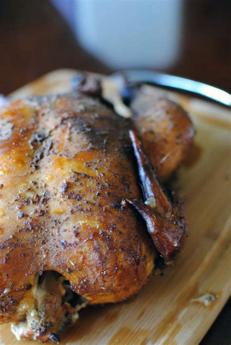 alton brown whole chicken smoked chicken brine alton brown