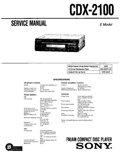 sony cdx f5710 wiring diagram wiring diagram and