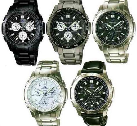 the most expensive casio watches in the world most costly