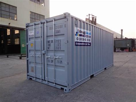 storage container transport 20ft container for sale storage depot