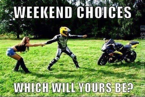Motorcycle Meme - these 10 motorcycle memes will make you laugh wide open