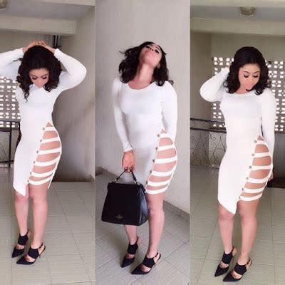 celebrity queen instagram meet this hot slay queen pearl peters that most nigerian
