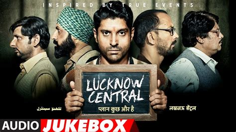 one day film box office lucknow central box office collection day 1 farhan akhtar