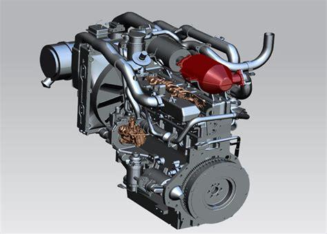 mahindra diesel engines mahindra mcrd diesel technology