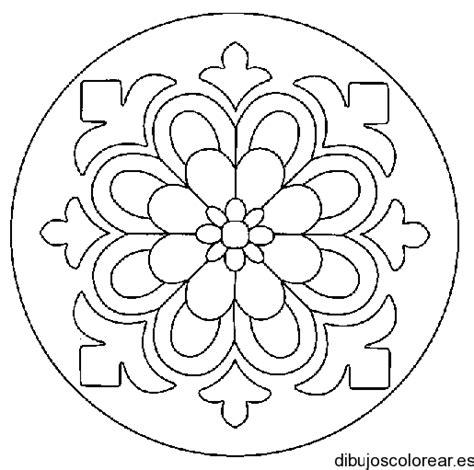 imagenes de mandalas en vitro dibujo una flor en vitral