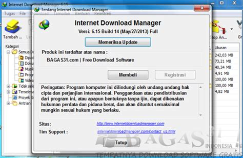 bagas31 idm full patch internet download manager 6 15 build 14 full patch