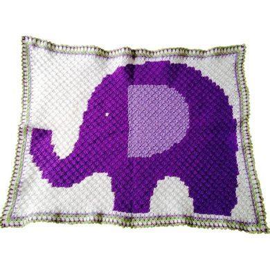 cute pattern blanket cute elephant blanket crochet pattern by poodle and pigpig