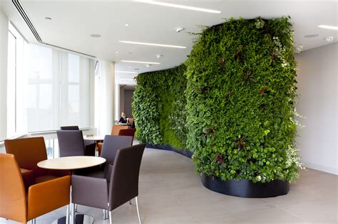 interior plant wall interior garden design installation dallas ft worth tx