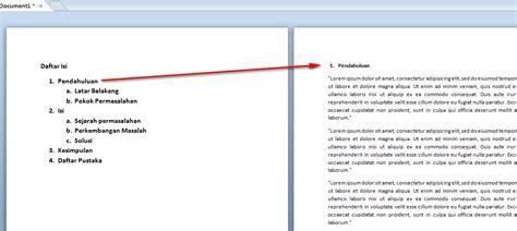membuat hyperlink pada microsoft word lebah 21 membuat hyperlink pada microsoft word dan daftar isi