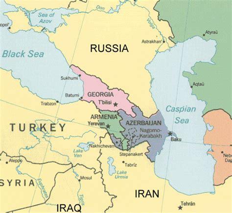 russia map armenia pakistan cyber armenia azerbaijan turkey russia