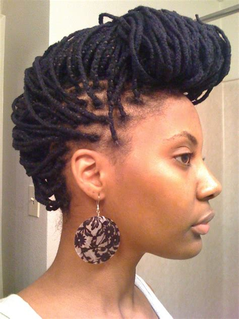 wool hair styles yarn twist braids houses plans designs