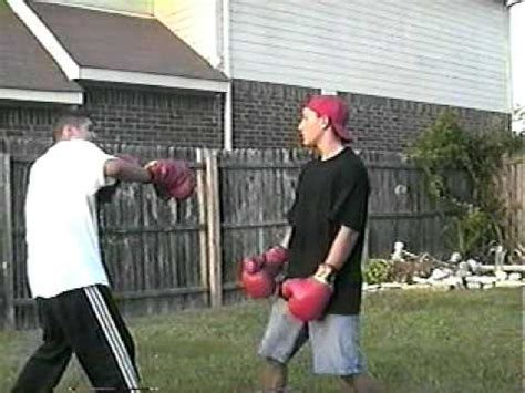 female backyard boxing backyard boxing youtube