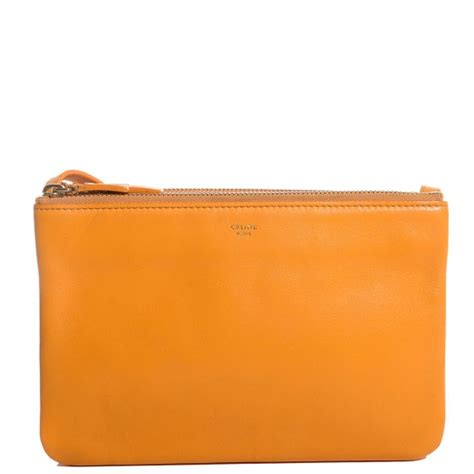 celine small trio crossbody bag, celine travel bags
