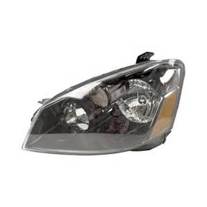 2005 Nissan Altima Headlights Sherman 174 Nissan Altima With Factory Halogen Headlights