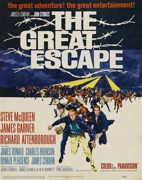 The Great Escape stuff we the great escape fasthouse