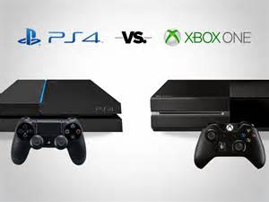 is the xbox one or ps4 better ps4 vs xbox one which console is the better deal