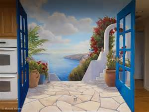trompe l oeil wall murals 17 best images about trompe l oeil ideas on pinterest