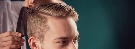 entradas corte 3 cortes de pelo para chicos con entradas lacovin