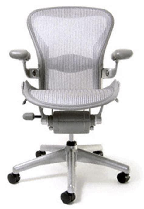 Aeron Chair White by Herman Miller Aeron Chair Thestockbandit Net