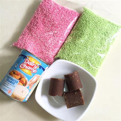 resepi puding sagu gula melaka berjagung daily makan