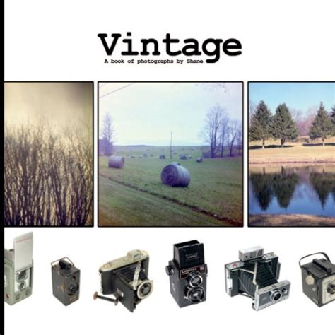 vintage (7x7 soft) by shane mcgeehan: fine art photography