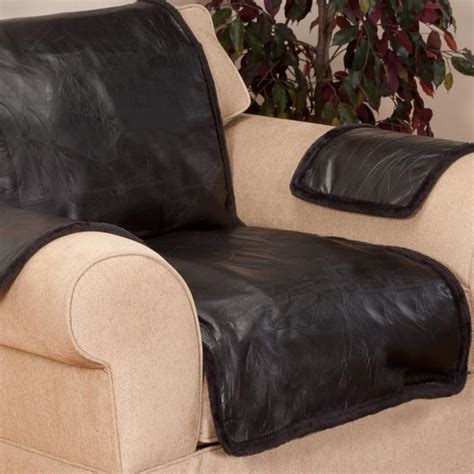 Chair Covers For Leather Couches Leather Chair Cover Leather Furniture Cover Walter