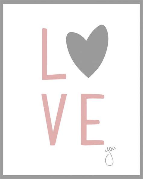 printable nursery poster free printables this valentine s day belle b 233 b 233 s