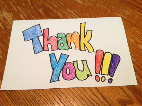 thank letter for a teacher new how to write a thank you letter