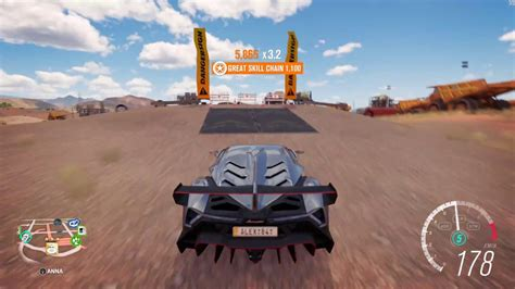 lamborghini veneno crash 2013 lamborghini veneno speed jump crash test forza