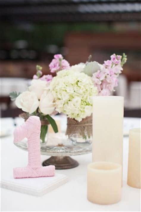 shabby chic wedding table centerpieces westin kierland resort scottsdale wedding from meola