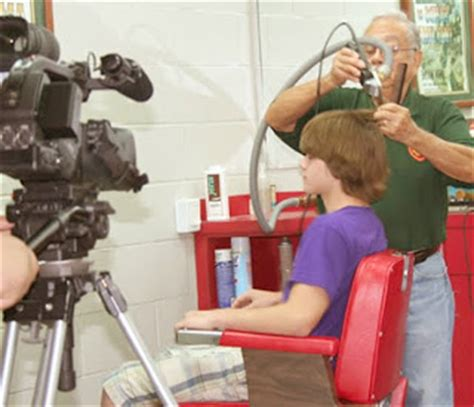 military punishment haircut the best boys haircut videos october 2009