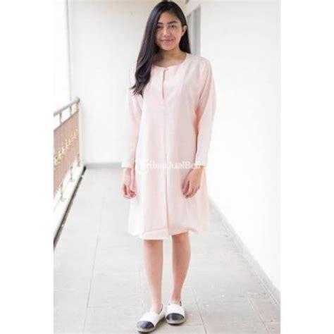 Tunik Sabrina Dress Pesta Murah dress cewek lengan panjang yocelyn tunik terbaru 2016 harga murah bandung dijual