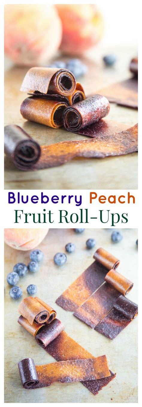 fruit roll ups vegan blueberry fruit roll ups paleo vegan gluten free