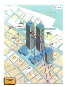 map of center september 11 2001 maps perry casta 241 eda map collection