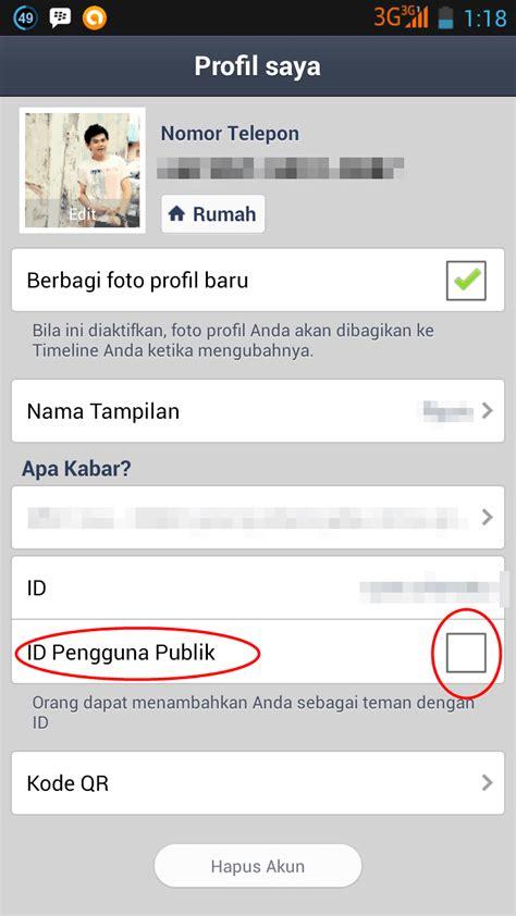 Chat Wallpaper Line Tidak Bisa Diganti   4 indikasi ini menandakan kalau kita diblokir teman line