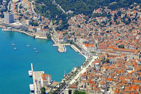 riva boats croatia split riva marina in split croatia marina reviews