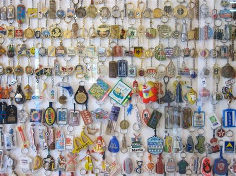 Key Chain Collection Display Made - 1000 images about i keychains on