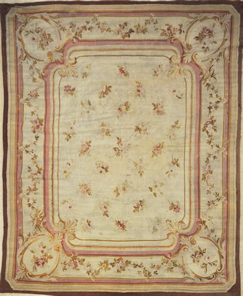 aubusson rugs history antique aubusson rug rugs more