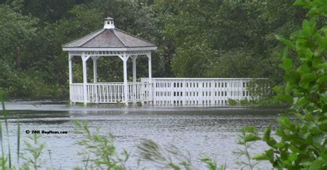 Muddy Pond Cabins by Gazebos In The Middle Of Ponds Easy Home Decorating Ideas